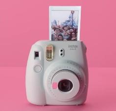 Fujifilm Fuji камера
