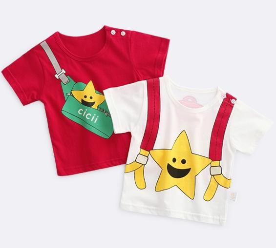 Брендовая детская одежда CICIIBEAR