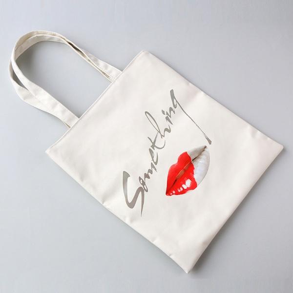 Корея простой сумка оригинал небольшой свежий холст мешок сумки литература и искусство охрана окружающей среды сумок плечо студент мешок